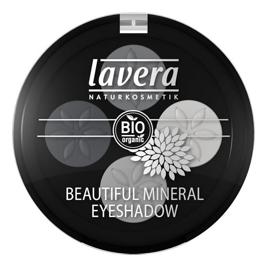 Beautiful Mineral Eyeshadow Quattro zoom-image