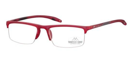 Montana Eyewear MR81 Rot zoom-image