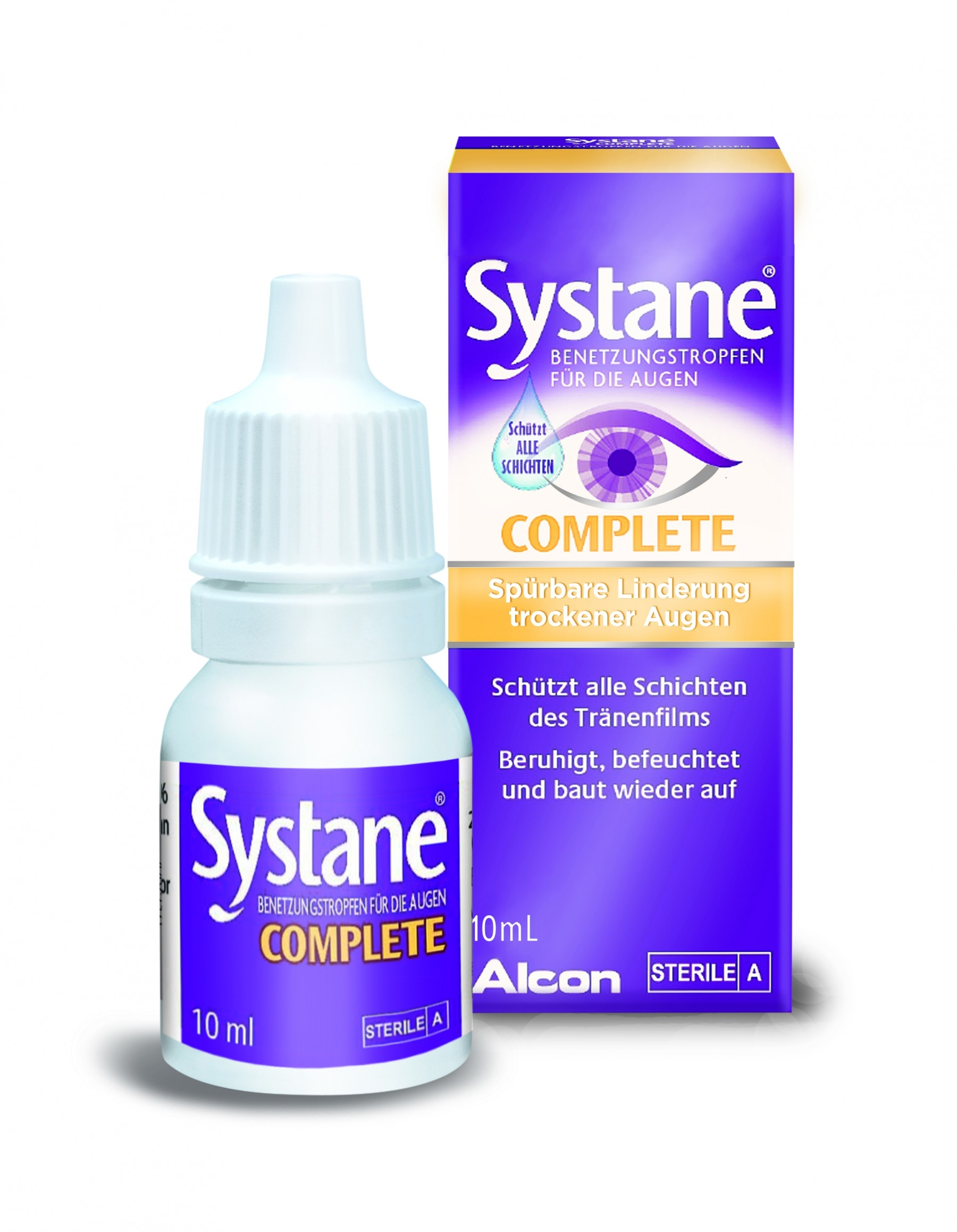 Systane COMPLETE 10ml zoom-image
