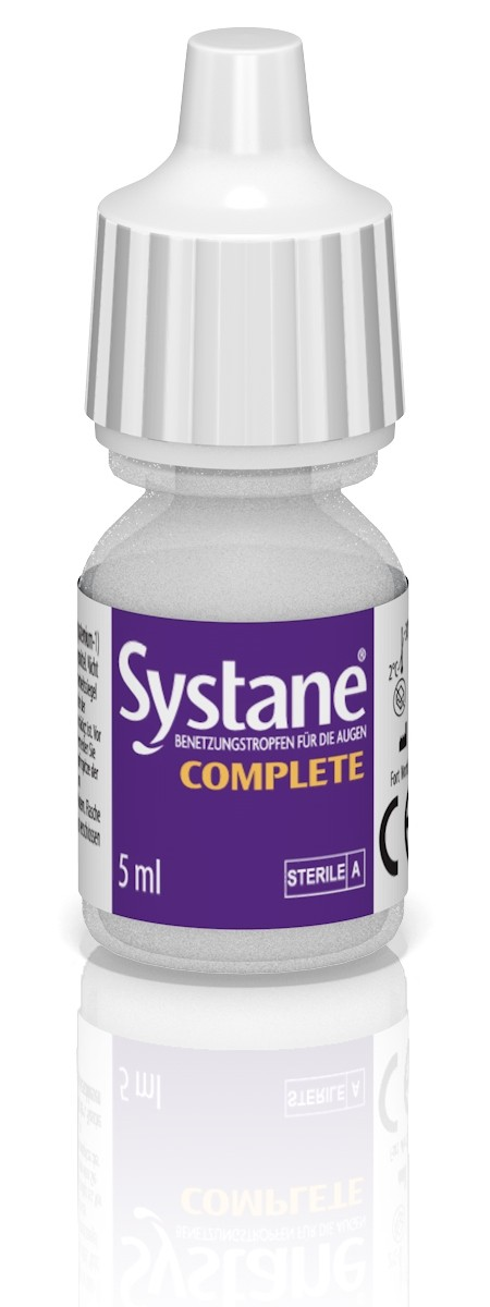 Systane COMPLETE 5ml zoom-image