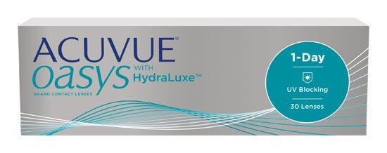 Acuvue Oasys 1-Day 30er