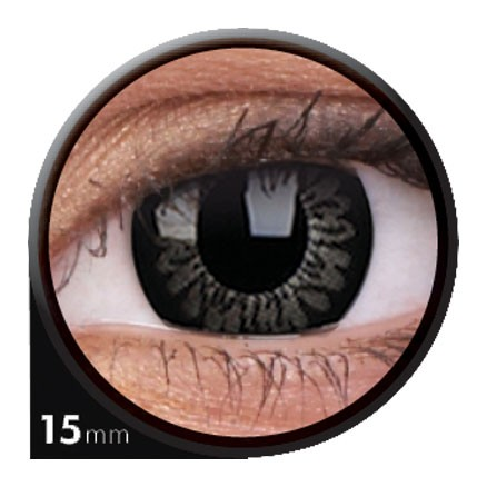 ColourVUE Big Eyes Awesome Black 15