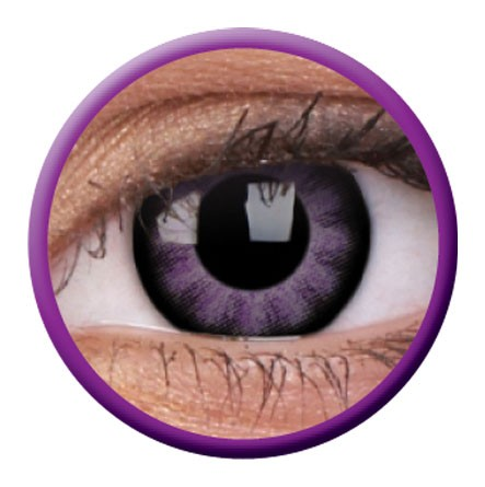 ColourVUE Big Eyes Ultra Violet