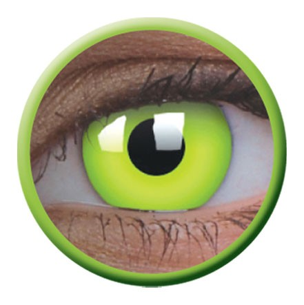 ColourVUE Glow Green UV