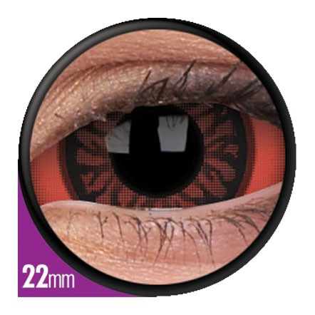 ColourVUE Sclera Carnage (22mm)