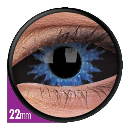 ColourVUE Sclera Thanos (22mm)