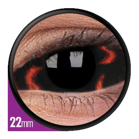 ColourVUE Sclera Warlock (22mm)