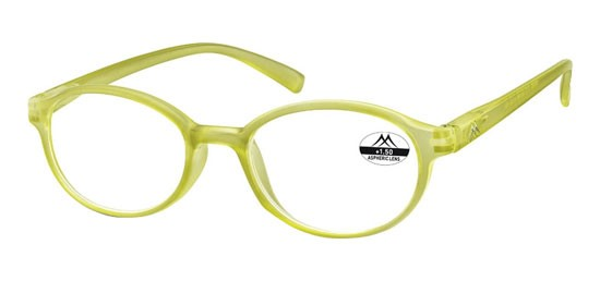 Montana Eyewear MR89 Grün