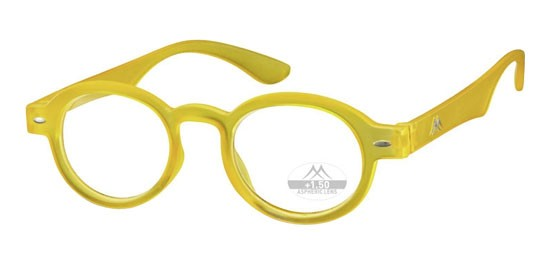 Montana Eyewear MR92 Gelb