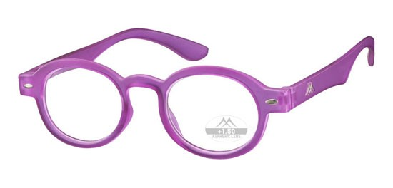 Montana Eyewear MR92 Lila