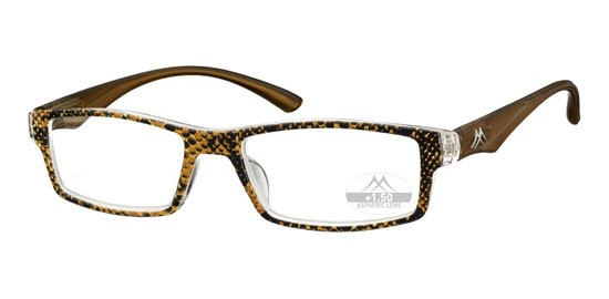 Montana Eyewear MR94 Braun