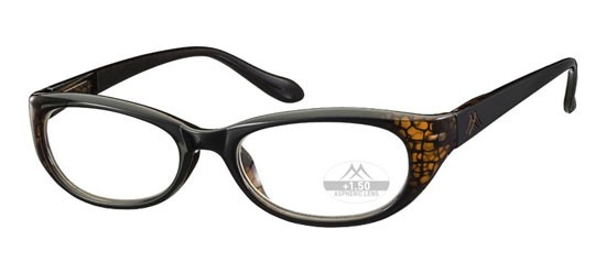 Montana Eyewear MR98 Braun