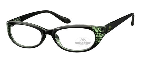 Montana Eyewear MR98 Grün
