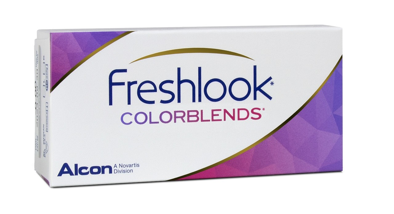 FreshLook ColorBlends 2er