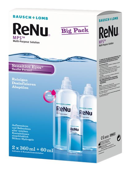 ReNu MPS Big Box 2x360ml