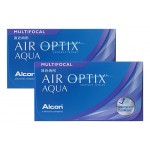 Air Optix Aqua Multifocal 2x6er
