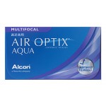 Air Optix Aqua Multifocal 6er - Neues Verpackungsdesign