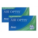 Air Optix for Astigmatism 2x6er