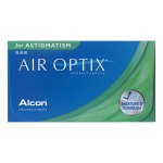 Air Optix for Astigmatism 3er - Neues Verpackungsdesign