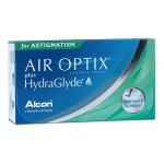 AIR OPTIX plus HydraGlyde for Astigmatism 3er