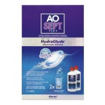 AOSEPT PLUS HydraGlyde 2x360ml