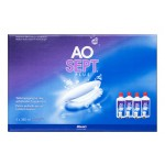 AOSEPT PLUS Vorratspack 4x360ml