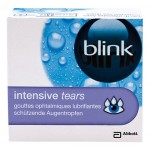 blink intensive tears 20 x 0,4 ml