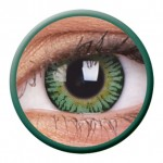 ColourVUE 3 Tones Green