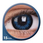 ColourVUE Big Eyes Cool Blue 15