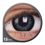 ColourVUE Big Eyes Evening Gray 15