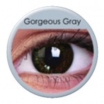 ColourVUE Big Eyes Gorgeous Grey