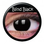 ColourVUE Funny Lens Blind Black