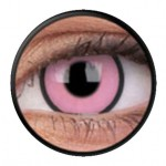 ColourVUE Funny Lens Hot Pink