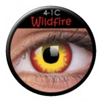 ColourVUE Funny Lens Wildfire