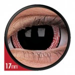 ColourVUE Mini-Sclera Ravenous (17mm)