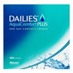 Dailies AquaComfort Plus 180er