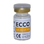 ECCO soft 55 UV 400 1er