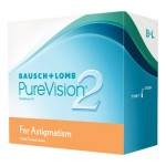 PureVision 2 HD for Astigmatism 6er