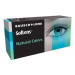 SofLens Natural Colors 2er
