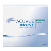 1 Day Acuvue Moist Multifocal 90er