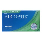 Air Optix for Astigmatism 3er