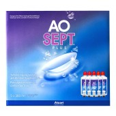 AOSEPT PLUS Sparpack 5x360ml