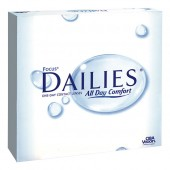 Focus Dailies All Day Comfort 90er
