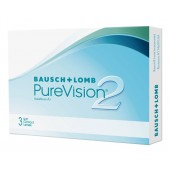 PureVision 2 HD 3er