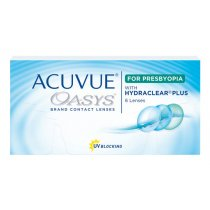 Acuvue Oasys for Presbyopia 6er