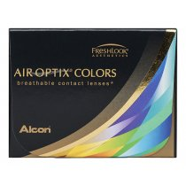 Air Optix Aqua Colors 2er