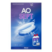 AOSEPT PLUS Vorratspack 2x360ml
