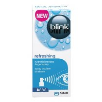 blink refreshing Spray 10 ml
