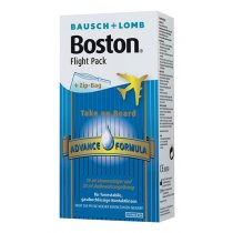 Boston Advance Flight Pack 1x30ml + 10ml Reiniger + 1 Behälter + Zip-Bag