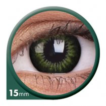 ColourVUE Big Eyes Party Green 15